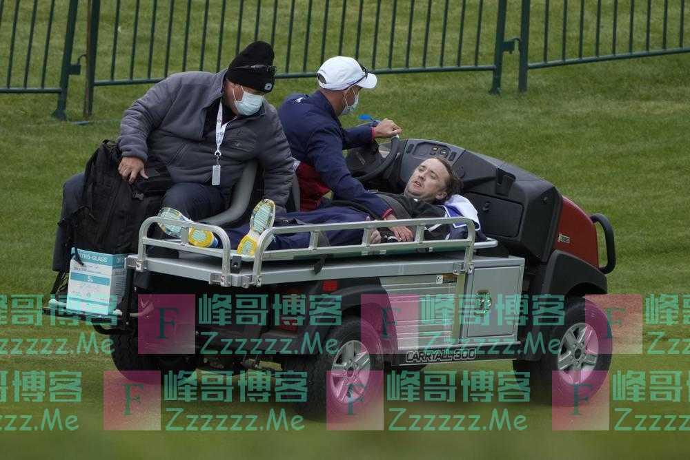 """外媒:《哈利·波特》马尔福饰演者参加活动时""""突然倒地"""",已被送医"""