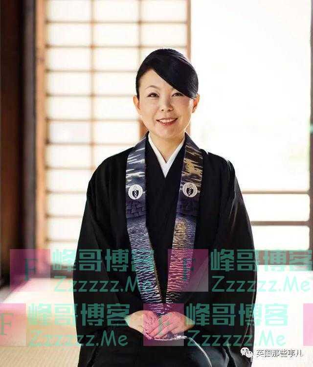 被迫相亲35次,她出逃美国生活10年,又回日本当寺庙住持!