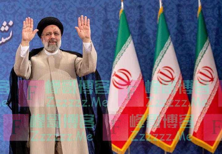 环球深壹度 13年,伊朗终于敲开了上合的大门