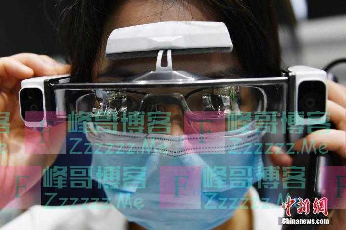 """""""黑科技""""云集乌镇,在千年古镇看见炫酷未来!"""