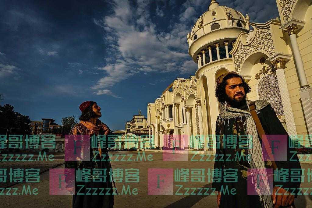 阿富汗首都喀布尔大部分娱乐场所关闭