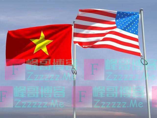 日媒:对抗中国,越南与美日没共识