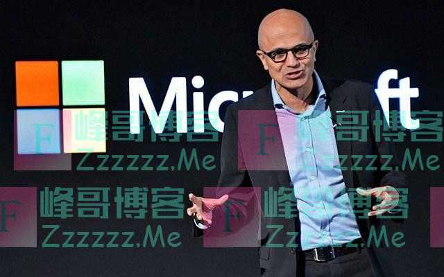 收购TikTok未果!微软CEO吐槽:这是我干过最奇怪的事