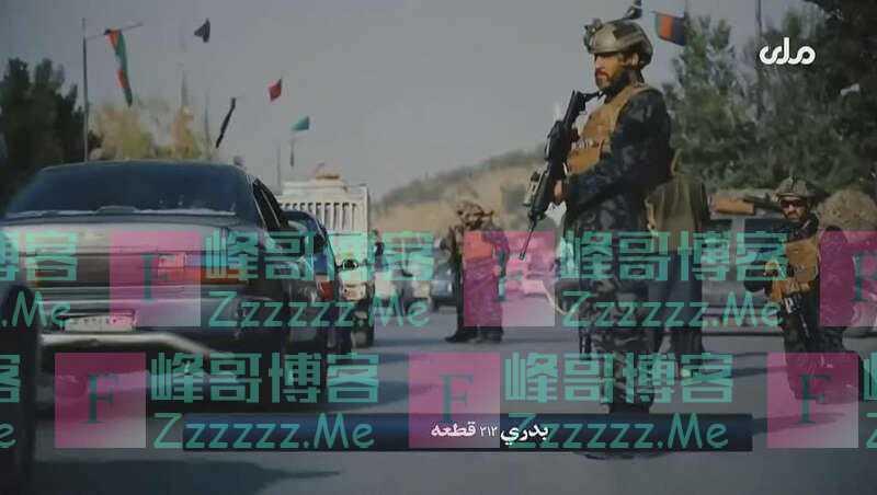 """塔利班开始在阿富汗两省打击""""伊斯兰国"""":已俘获该组织许多成员"""