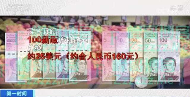 兑换比1:100万!这个国家的新版货币,一下去掉6个零!