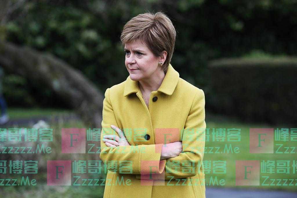 苏格兰首席大臣警告英政府别再推迟公投:年轻人强烈支持独立