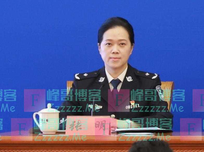 公安部:国庆期间9名民警、辅警牺牲在工作岗位上