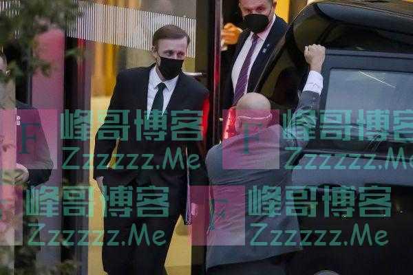 """外媒评述:中美关系""""或许已经触底"""""""