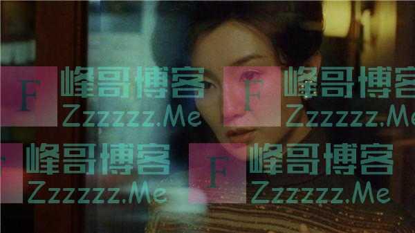 《花样年华》隐藏剧情曝光!22年前,电影拍摄首日发生了什么?