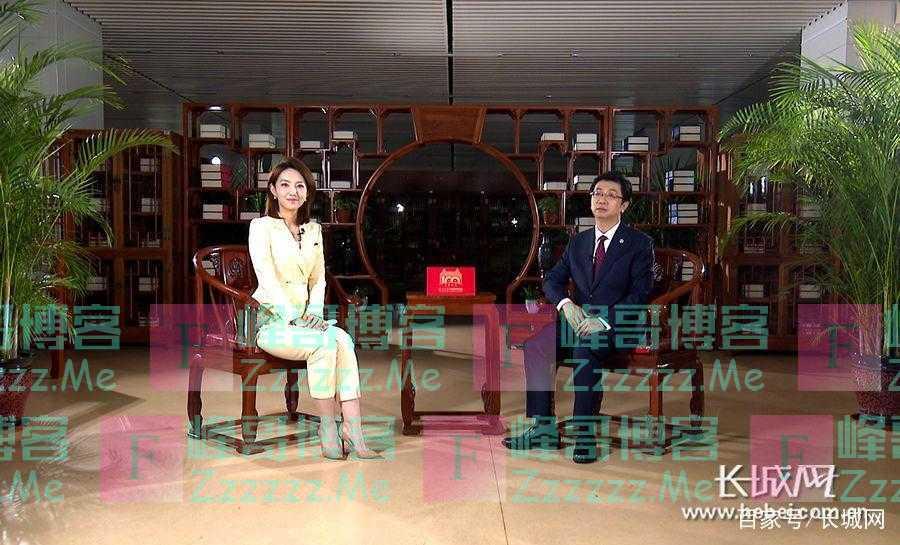 河北大学党委书记郭健:百年河大,开启一流大学建设新征程