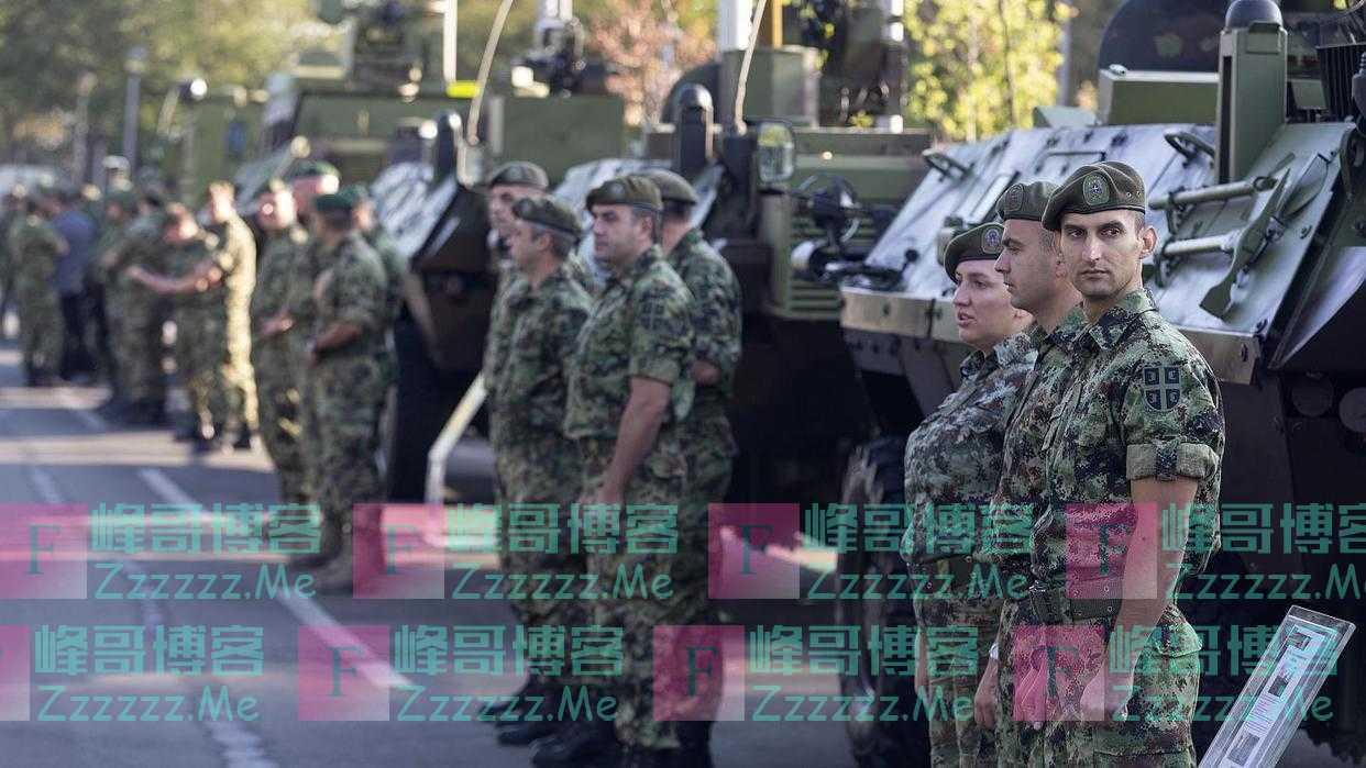 塞尔维亚官员:塞军队和警察部队将从俄罗斯获得最新武器