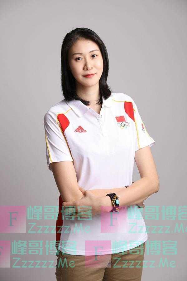 冠军成长说·赵蕊蕊:梦想不拘于想象 还要敢于付诸行动