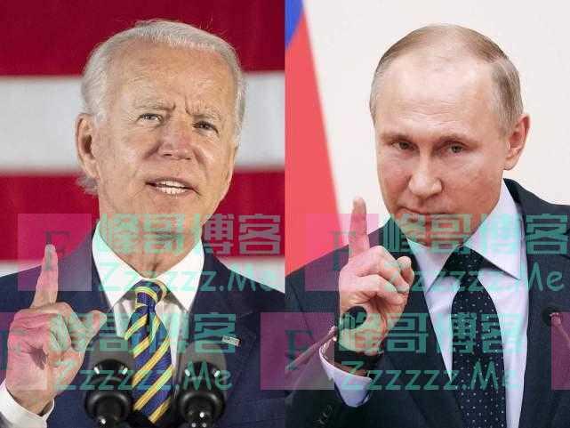 被排除在外!美国与30个国家讨论网络安全策略,没带俄罗斯