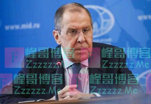 俄外长:俄罗斯发现北约有针对性破坏亚洲安全局势的企图