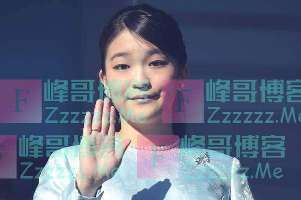 侃天下 真子公主在纽约找到工作,1500万日元年薪是多是少?
